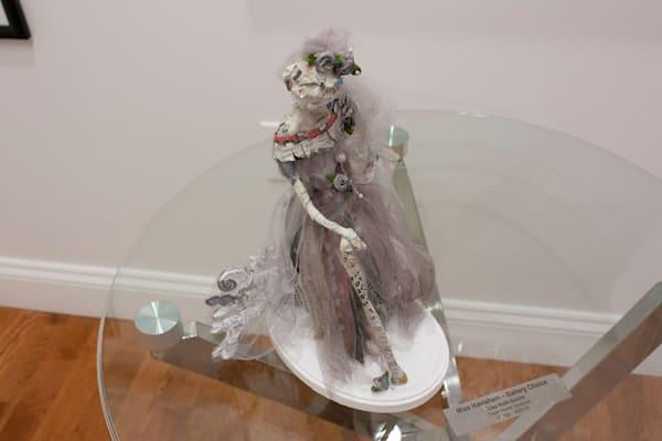 Miss Havisham Art | RPAC Gallery