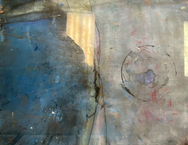Burial Urn   Remembrance  Art | Peter Anderson Studio