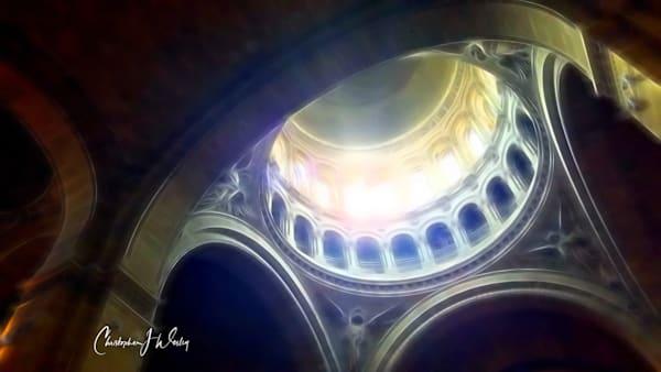 Vault Art | Christopher J Wesley's Artistic Agenda