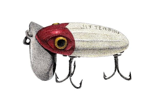 Jitterbug Art | Greg Lewallen