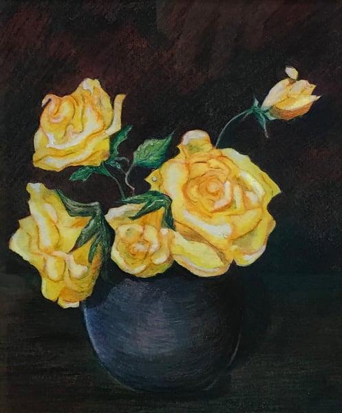 Yellow Isfor Sunshine Art | Sunrise Galleries