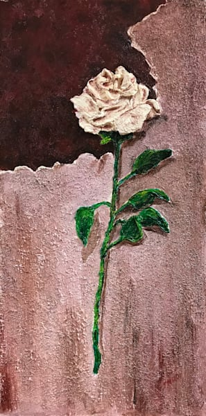 Rose I Art | Sunrise Galleries