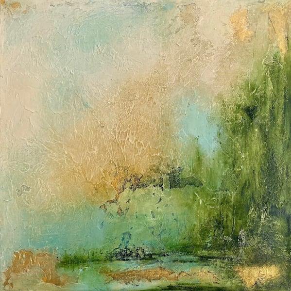 Hello Spring! (1) Art   Peggy Leigh Art