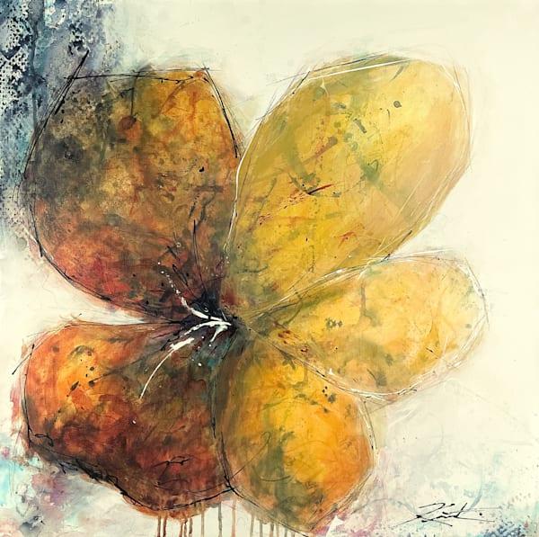 Daylily Art | Kurt A. Weiser Fine Art
