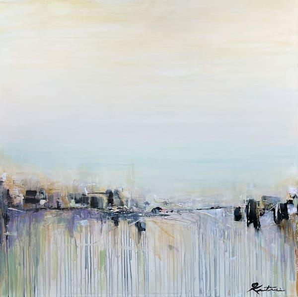 Serenity Now Art | Kurt A. Weiser Fine Art