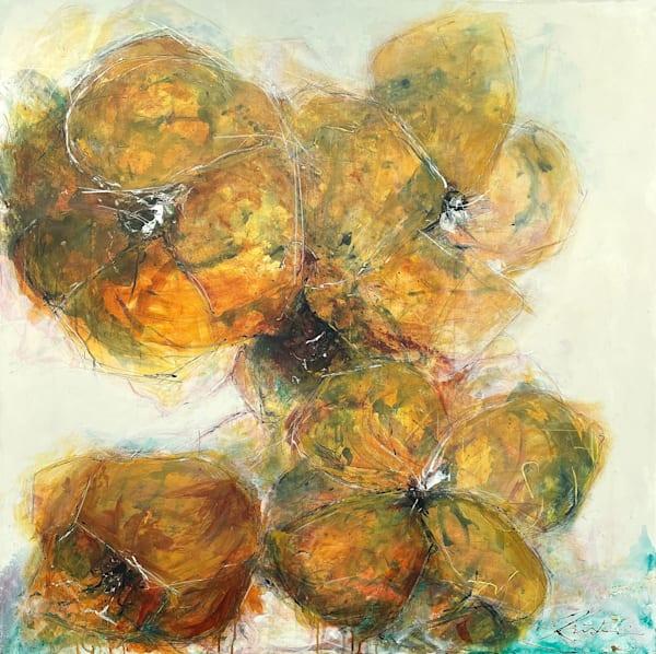 Daylily Daydream Art | Kurt A. Weiser Fine Art