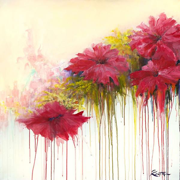 Hibiscus Art | Kurt A. Weiser Fine Art