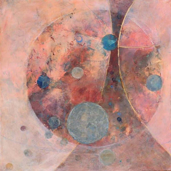Colors Of Hope 2 Art | mariannehornbucklefineart