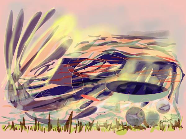Quickmove Art | ART By George!