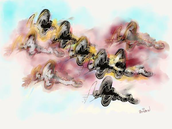Windings Art | ART By George!
