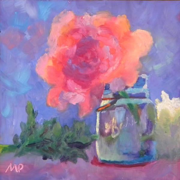 Spring Is Here  (Print) Art   Mary Planding Fine Art