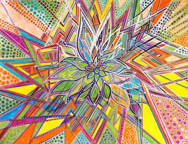 Spring Joy Art   Cynthia Christensen Art