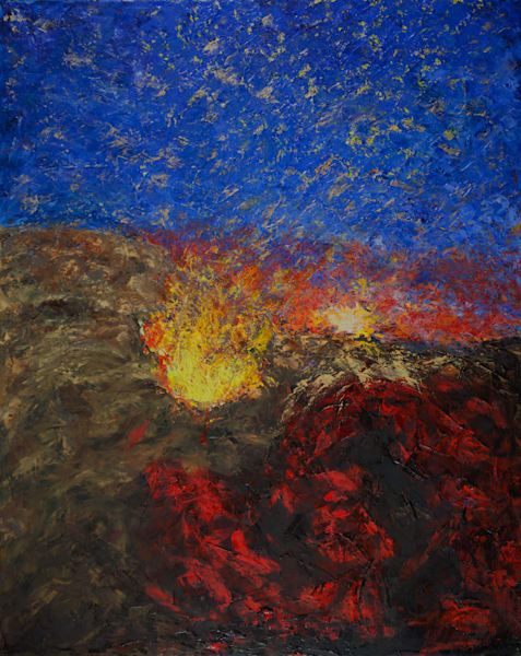 The Resurrection Art | BOI Partners LLC