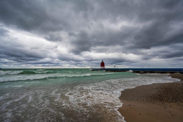 Charlevoix Lighthouse-0450