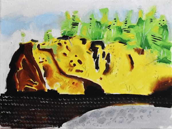 Tettegouche State Park Mn. 2 Art | eddie hamilton art
