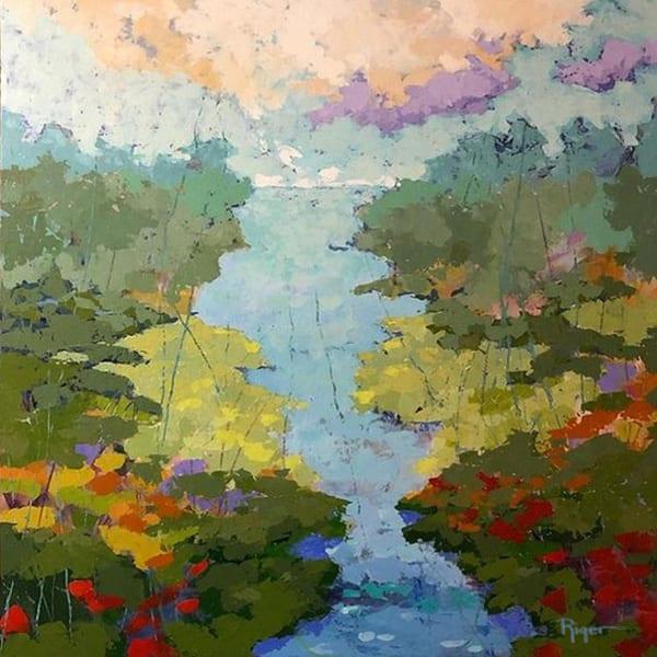 Perfect View Art | Sue Riger Studio