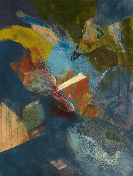 Evening Serenade   Limited Edition Print Art | Mark Witzling Art
