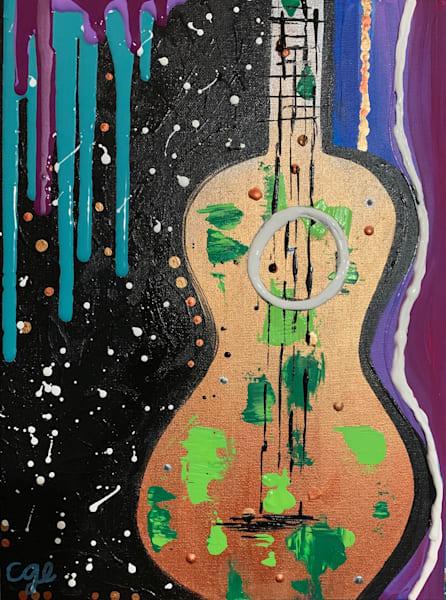 Player Art | Courtney Einhorn