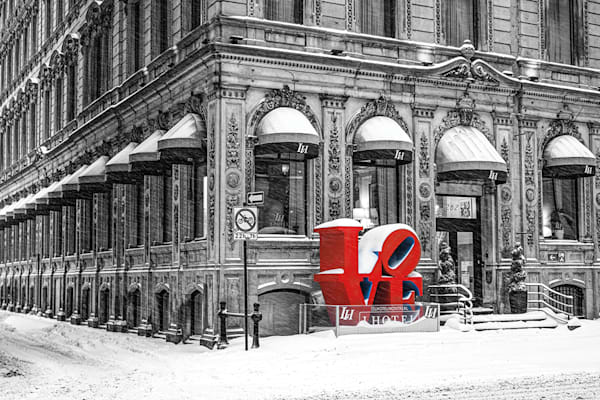 Old Montreal Love - OBM