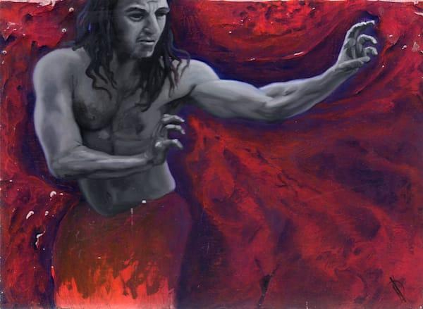 Talons Art | Metaphysical Art Gallery