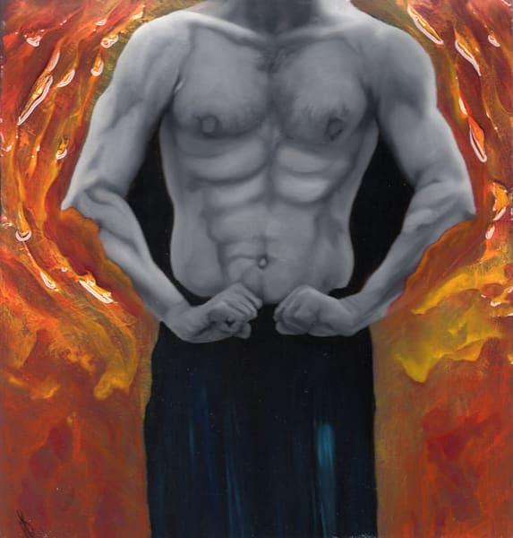 Martial Art | Metaphysical Art Gallery