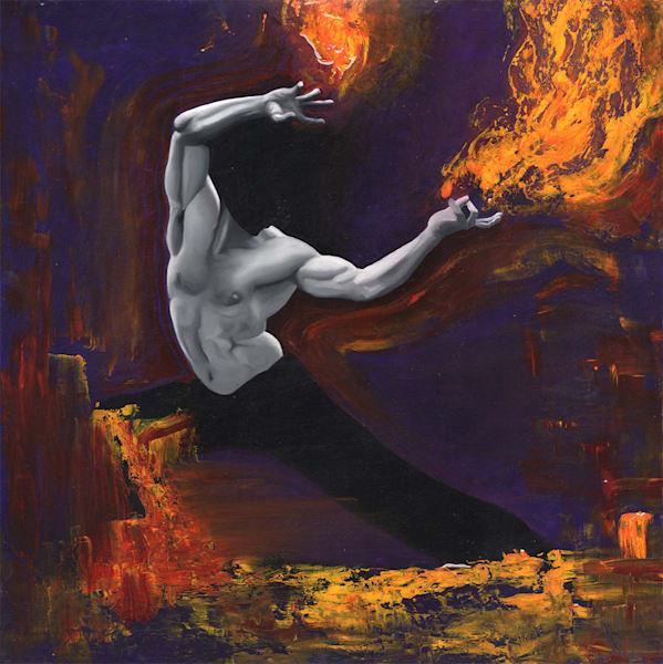 Fire Art | Metaphysical Art Gallery