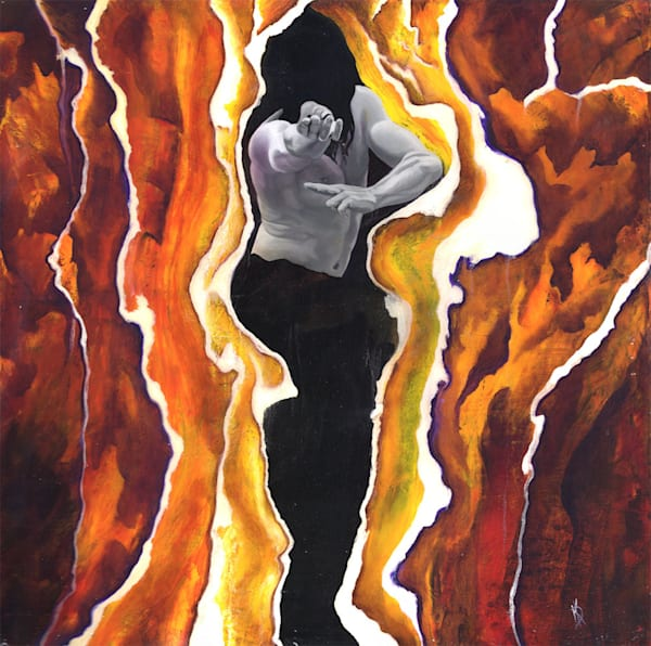 Rip Art | Metaphysical Art Gallery