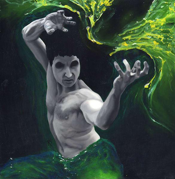 Vine Art | Metaphysical Art Gallery