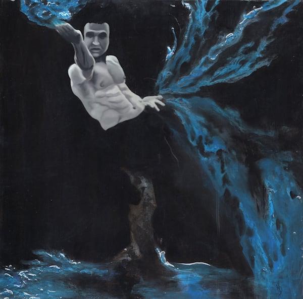 Water Art | Metaphysical Art Gallery