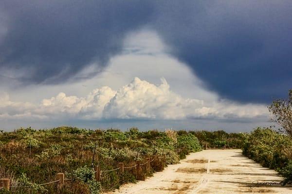 atmosphereic clouds pathway landscape cloudscape view jackierobbinsstudio photographicprints buyartonline