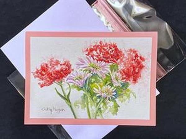 Small Originals and Original Cards