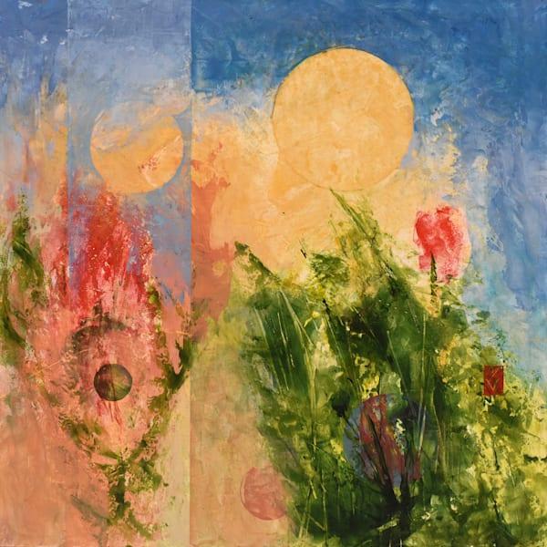 Spring 3 Art   mariannehornbucklefineart