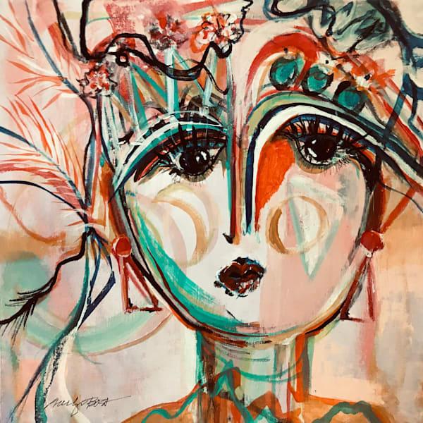 Artful Diva Art | merlynbost