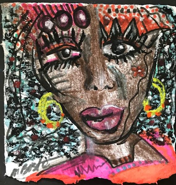 Artistic Diva Art | merlynbost