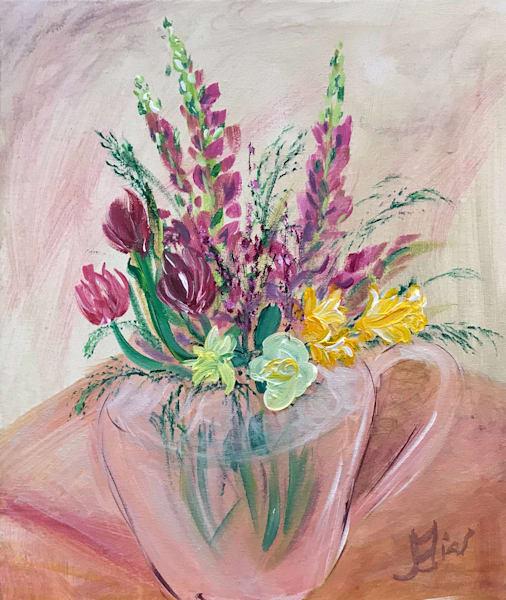 Spring Blooms Art | Sunrise Galleries