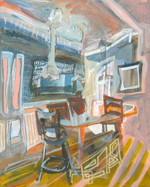 .Grand Rapids, Mi No. 01 | Erika Stearly, American Artist