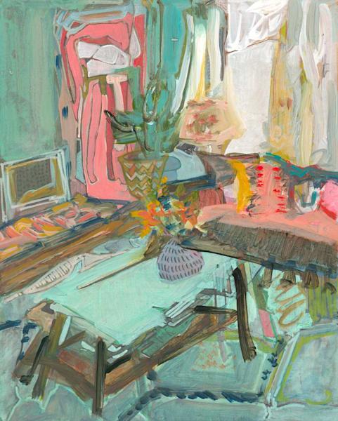 Reno, Nv No. 01 | Erika Stearly, American Artist