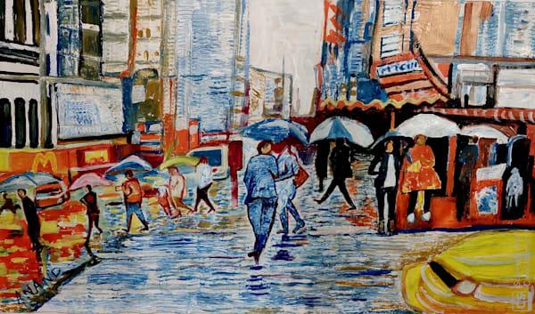 August City Art   Art Impact® International Inc