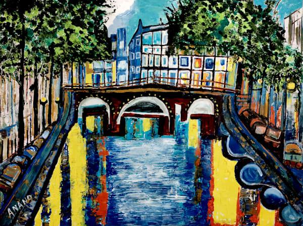 Inner City Art   Art Impact® International Inc