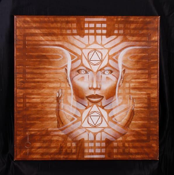 Sol Ryder Art   John Stream Design, LLC