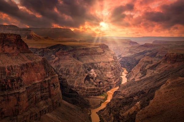 Canyon Bliss Photography Art | Harv Greenberg Fine Art Photography