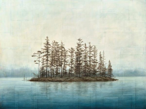 Orcas Islet Art | Fountainhead Gallery