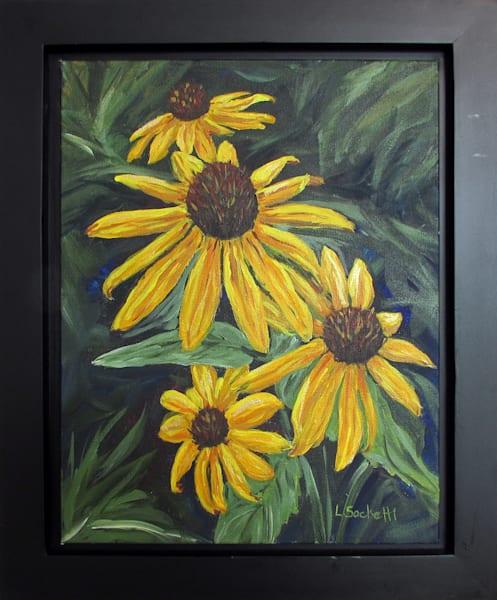 My Sweet Suzie Art | Linda Sacketti