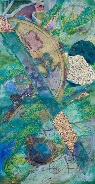 World Wind Art   Ruth Feldman Fine Art
