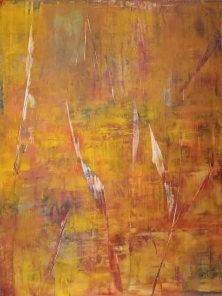 Leaves Of Light Art | Ruth Feldman Fine Art