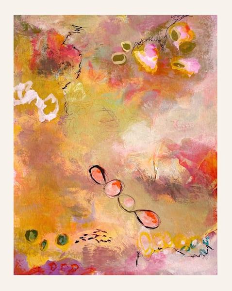 Dreaming Pink Art | evangelinegala