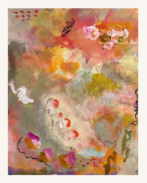 Pink Song Art | evangelinegala