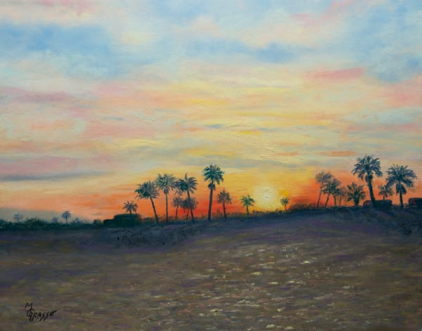 California Dreamin Art | Mark Grasso Fine Art
