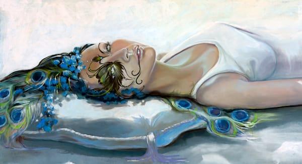 Blue Dream Art | Kelly Bandalos Studios