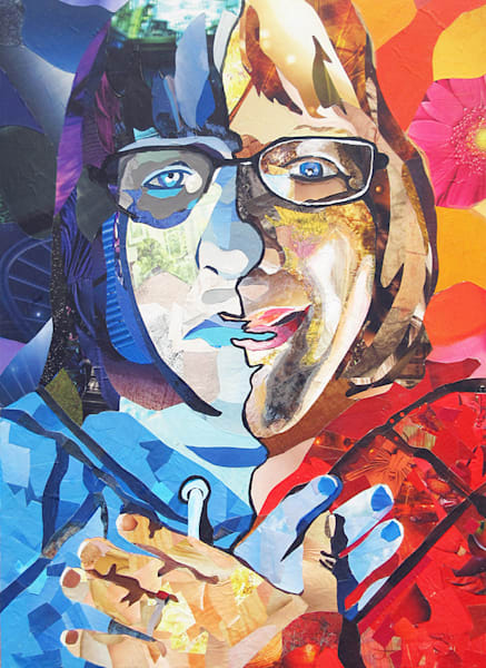 Inclusion   Original Art | Metaphysical Art Gallery